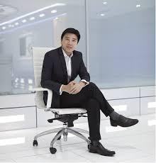 Fusionex CEO