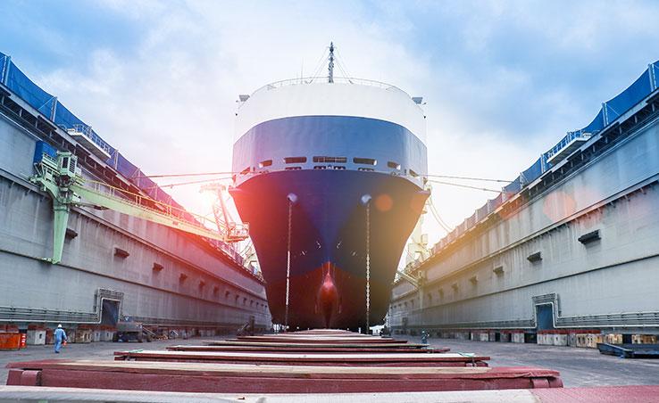 Ship Maintenance Malaysia